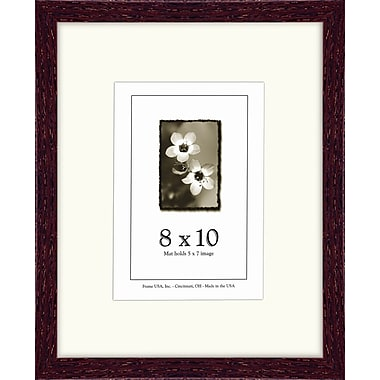 Frame USA Photos Architect Picture Frame; 11'' x 14''