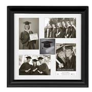 Timeless Frames Addison Solid Wood Graduation Collage Frame