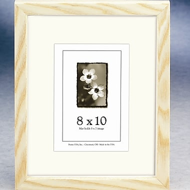 Frame USA Prints Architect Picture Frame; 16'' x 20''