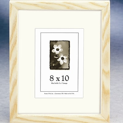Frame USA Prints Architect Picture Frame; 5'' x 7''
