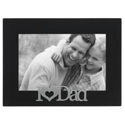 Malden Expressions I Love Dad Picture Frame