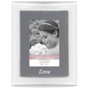Timeless Frames Glass Love Picture Frame