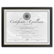 DAX MANUFACTURING INC. Certificate Picture Frame (Set of 18)