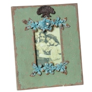 Wilco Home Shabby Elegance Tabletop Easel Picture Frame