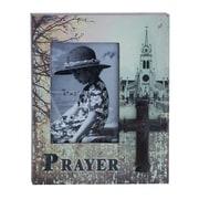 Woodland Imports Inspirational Prayer Picture Frame