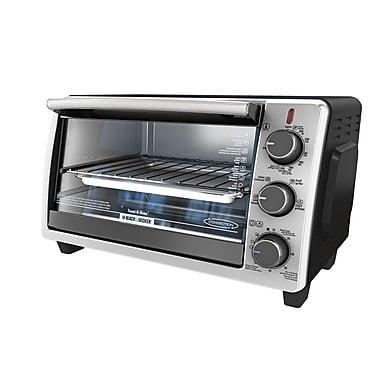 Applica TO19050SBD BD Convection Countertop Oven