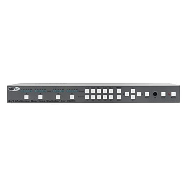 Gefen® Multiview 1080p Full HD Seamless Switcher