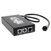 Tripp Lite Srcoolnet External Snmp/Web Card Module for Srcool12K/Srxcool12K Air Conditioning Unit
