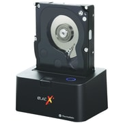 Thermaltake® Blacx SATA Hard Disk Drive USB Docking Station, Black