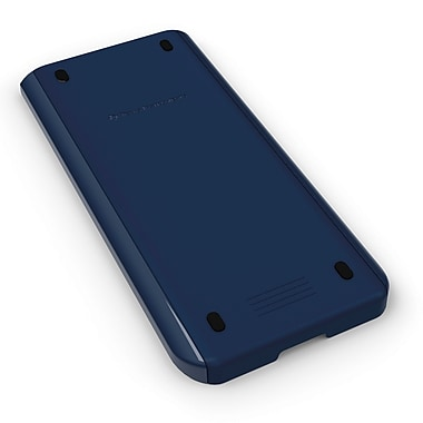 Texas Instruments Nspire™ CX Slide Case, Dark Blue