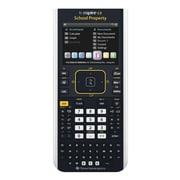 Texas Instruments TINSPIRECXEZTRP Spot Teacher Pack Graphing Calculator, Black by