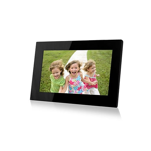 Sungale Pf1501 Digital Photo Frame 14 Staples