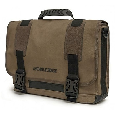 Mobile Edge ECO Messenger Bag For 14