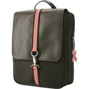 "Mobile Edge Komen Paris Backpack For 16"" Laptop, Black"