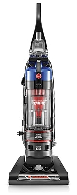 Hoover® UH70825 25' Cord length Bagless Vacuum Cleaner