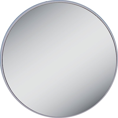 Zadro 20x Extreme Magnification Spot Compact Mirror, Gray 1001762