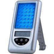 Zadro™ Natural Sunlight Portable Lamp For Mood Adjustment, Gray