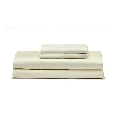 Florence King Sheet Set, Ivory