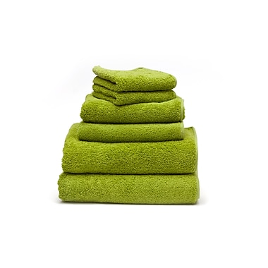 Spa Towels Set, Perennial