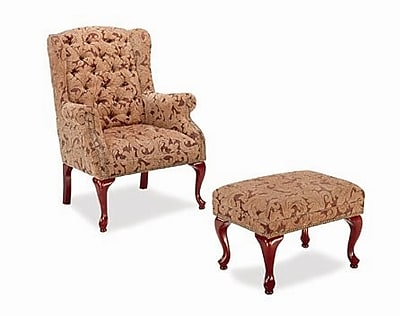 Wildon Home Walker Wing back Chair