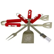 BSI Products NCAA 4 Piece BBQ Grill Tool Set; Maryland