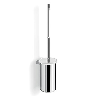 Gedy by Nameeks Canarie Free Standing Toilet Brush and Holder