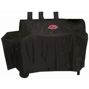 Char-Griller Duo Combo Grill Cover - Fits up to 50''