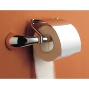 Toscanaluce by Nameeks Kor Wall Mounted Toilet Paper Holder w/ Cover