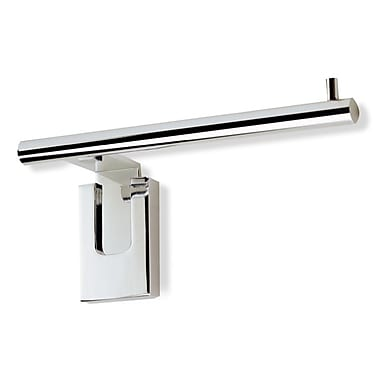 Stilhaus by Nameeks Quid Wall Mounted Toilet Paper Holder