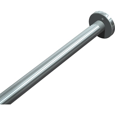 American Specialties Ceiling Mounted 1.25'' dia. Shower Rod Support