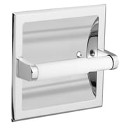 Donner Bath Furnishings Stainless Steel Recessed Fixtures Toilet Paper Holder