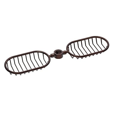 Danze Shower Caddy; Oil Rubbed Bronze