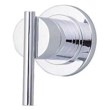 Danze Parma Volume Shower Faucet Trim; Chrome