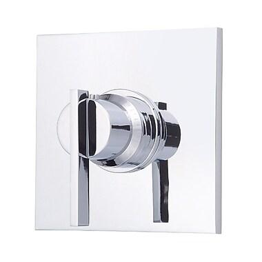 Danze Sirius Thermostatic Shower Faucet Trim; Chrome