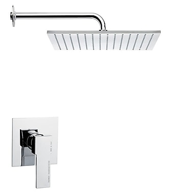 Remer by Nameek's Mario Diverter Shower Faucet w/ Valve