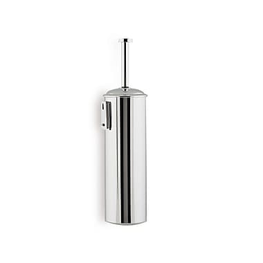 Stilhaus by Nameeks Medea Wall-Mounted Toilet Brush and Holder