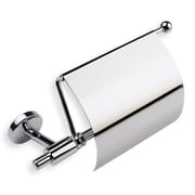 Stilhaus by Nameeks Pegaso Wall Mounted Toilet Roll Holder w/ Cover