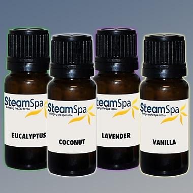 Steam Spa SteamSpa Essential Essence Pack