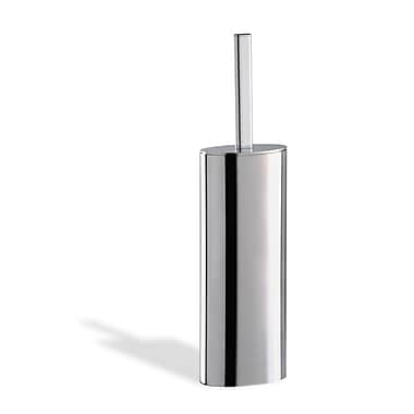 Stilhaus by Nameeks Diana Free-Standing Toilet Brush and Holder