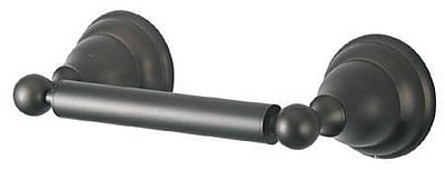Kingston Brass Royale Wall Mounted Toilet Paper Holder; Oil Rubbed Bronze