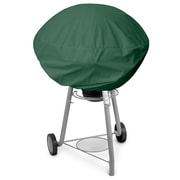 KoverRoos Weathermax  Small Kettle Cover; Forest Green