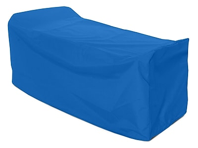 KoverRoos Weathermax Cart Cover; Pacific Blue