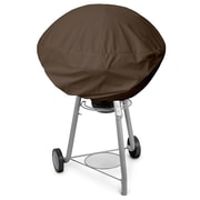 KoverRoos Weathermax  Small Kettle Cover; Chocolate