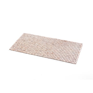 WS Bath Collections Complements Tapie Shower Mat