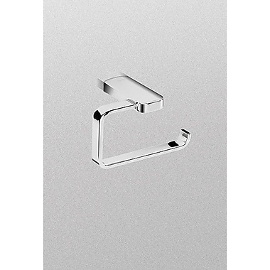 Toto Upton Wall Mounted Toilet Paper Holder; Polished Chrome