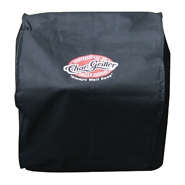 Char-Griller Table Top Grill Cover - Fits up to 19''