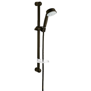 Grohe Relexa 5-Spray Pattern Shower Faucet Trim w/ SpeedClean Technology; Oil Rubbed Bronze