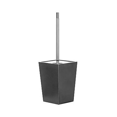 Gedy by Nameeks Kyoto Free Standing Toilet Brush and Holder