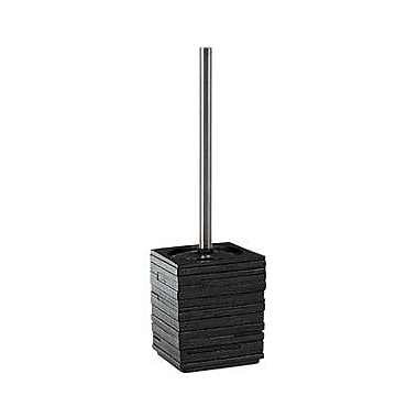 Gedy by Nameeks Quadrotto Free Standing Toilet Brush and Holder