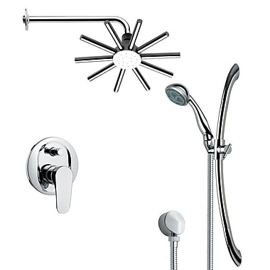 Remer by Nameek's Rendino Pressure Balance Shower Faucet
